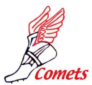 Campbell River Comets
