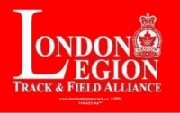 2020 London Legion Track & Field Alliance