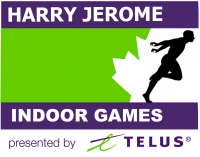 2018 Harry Jerome Indoor Games