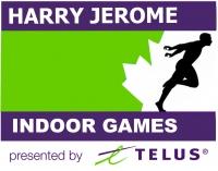 2017 Harry Jerome Indoor Games