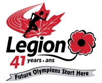 The Legion National Youth Track & Field Championships