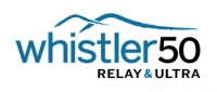 Whistler 50 Relay Team Entries
