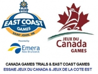 Canada Games Trials & East Coast Games Open Meet