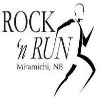 Miramichi Rock N Run 2017/10K Provincial Championship