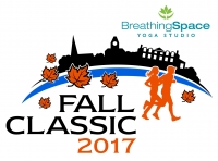 35th Annual Breathing Space Yoga Fall Classic