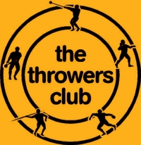 Throwers Club Meet #2