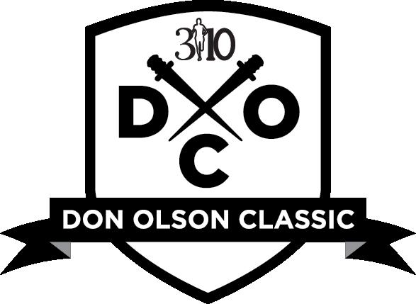 Don Olson Classic