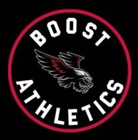 BOOST Athletics Club Membership