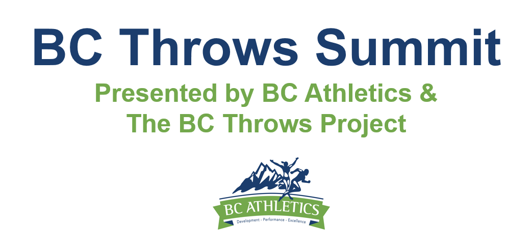 BC Throws Summit