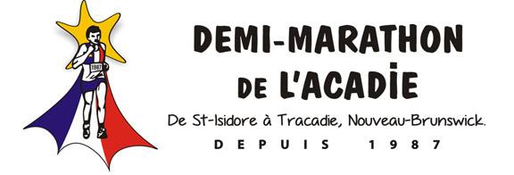 354e Demi-marathon de l'Acadie