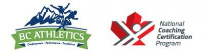 NCCP Sprints Technical Modules - Kamloops NACAC