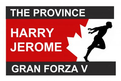 Gran Forza V at Richmond Olympic Oval