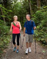 Runners Choice -  LEARN to URBAN POLE WALK CLINIC