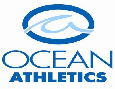 Image result for ocean athletics logo