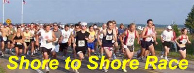 Shore to Shore Race - Cancelled