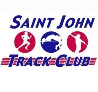 2019 Saint John Track & Field Club - Club Membership Registration