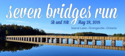 Seven Bridges Run