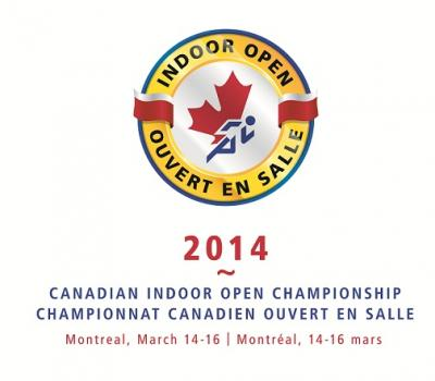 Canadian Indoor Championships