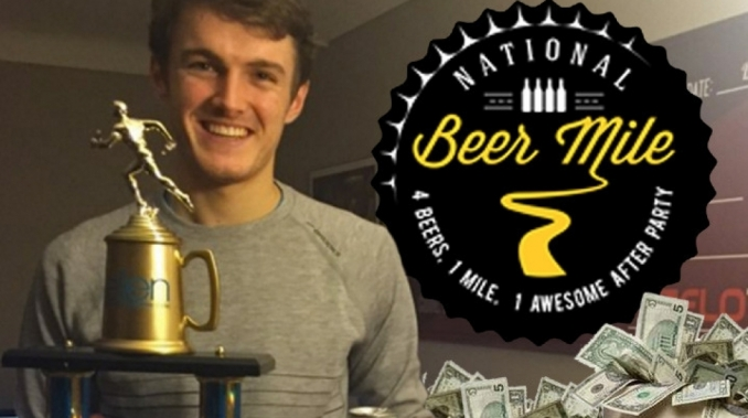 beer-mile-champ-strikes-6-figure-deal