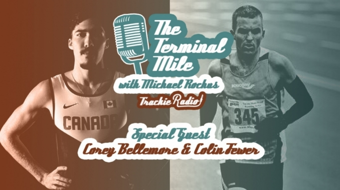 the-terminal-mile-epi-83-breakthroughs-ft-corey-bellemore-and-colin-fewer