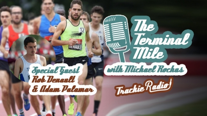 the-terminal-mile-epi-85-rob-denault-and-adam-palamar-go-west-and-speed-river-goes-live