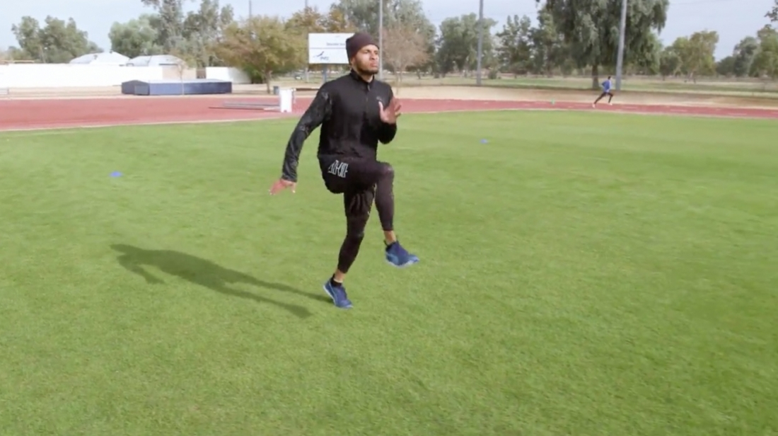 workout-wednesday-andre-de-grasse-chijindu-ujah