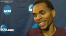 2015-ncaa-interview-with-brandon-mcbride-after-800m-heats