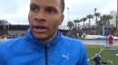 andre-degrasse-after-sub-10-at-florida-relays